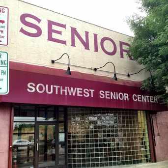 Photo of Southwest Senior Center in Eastwick - Southwest Philadelphia, Philadelphia