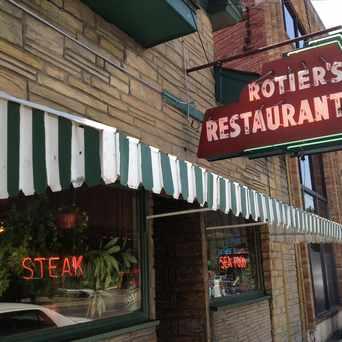 Photo of Rotier's Restaurant in Nashville-Davidson