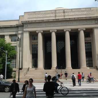 Photo of 77 Massachusetts Ave in MIT, Cambridge