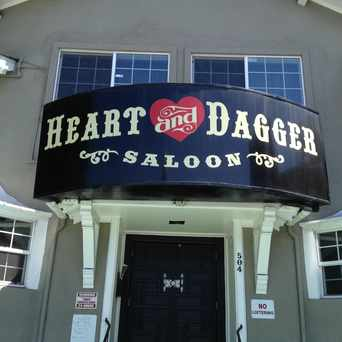 Photo of Heart and Dagger Saloon in Lakeshore, Oakland