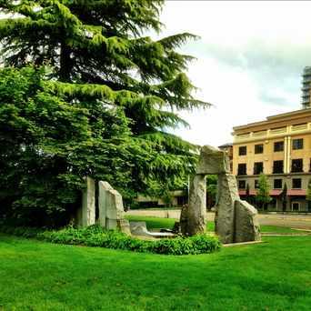 Photo of McCormick Park in Northwest Bellevue, Bellevue