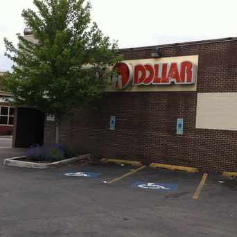 Photo of Family Dollar #6642 in Chatham, Chicago