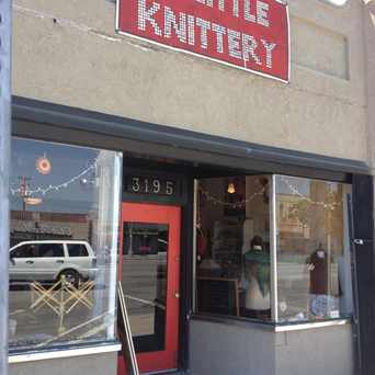 Photo of Little Knittery in Atwater Village, Los Angeles