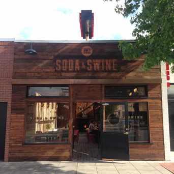Photo of Soda & Swine in North Park, San Diego