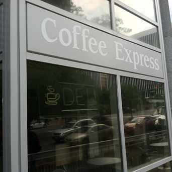 Photo of Coffee Express in Radnor - Fort Myer Heights, Arlington