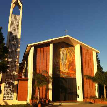 Photo of St Bernadette Catholic School in Congress West, Los Angeles