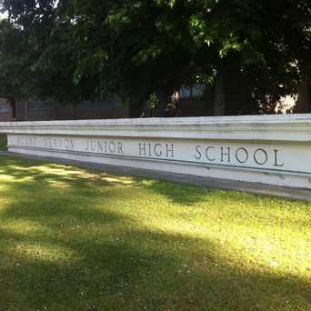 Photo of Johnnie Cochran, Junior, Middle School in UNNC, Los Angeles