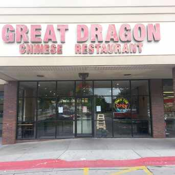 Photo of Great Dragon Chinese Restaurant in Omaha