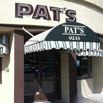 Photo of Pat's Restaurant in South Robertson, Los Angeles
