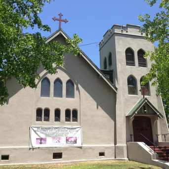 Photo of St Barnabas Episcopal Church in Eagle Rock, Los Angeles