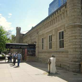 Photo of Chicago Avenue Pumping Station in Chicago