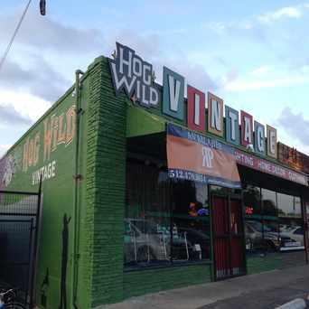 Photo of Hog Wild Texas Vintage in North Loop, Austin