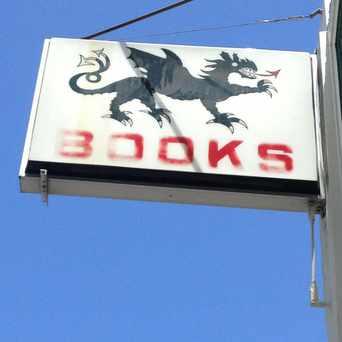 Photo of Pegasus & Pendragon Books in Rockridge, Oakland