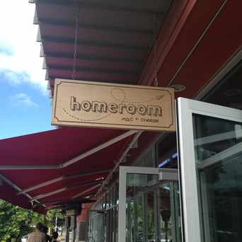 Photo of Homeroom To Go in Temescal, Oakland