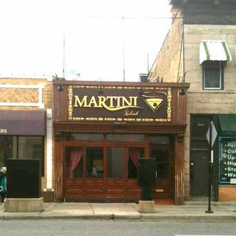 Photo of Martini Club in Jefferson Park, Chicago