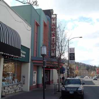 Photo of Varsity Theatre in Ashland