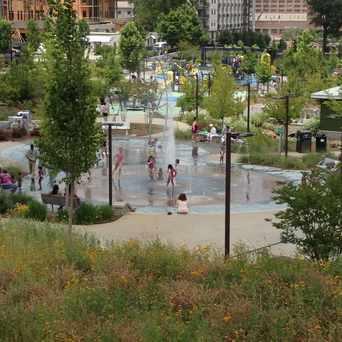 Photo of Historic Fourth Ward Park in Old Fourth Ward, Atlanta