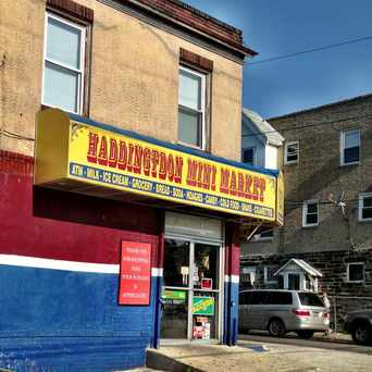 Photo of Haddington Mini Market in Overbrook, Philadelphia