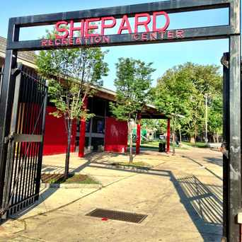 Photo of Shepard Recreation Center in Haddington, Philadelphia