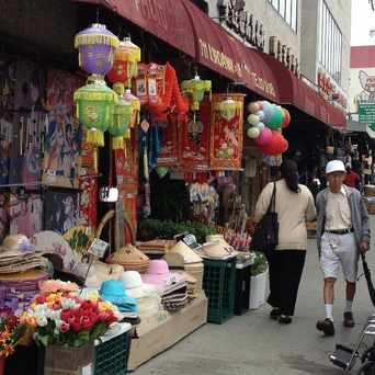 Photo of Souvenir Stores, Chinatown in Historic Cultural, Los Angeles