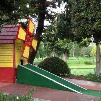 Photo of Arroyo Seco Golf Course in South Pasadena