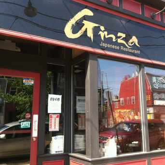 Photo of Ginza Japanese Restaurant in Bloomfield, Pittsburgh