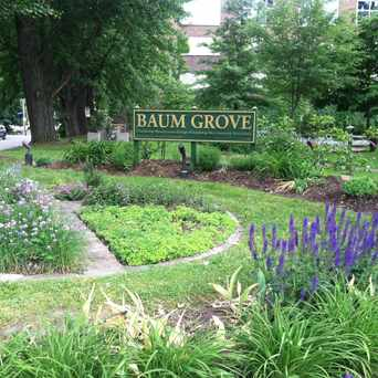 Photo of Baum Grove in Pittsburgh