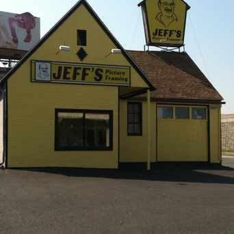 Photo of Jeff's Picture Framing in Springfield