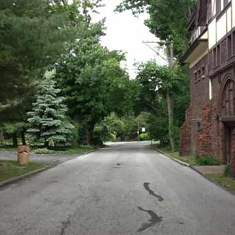 Photo of Mornington Lane in Cleveland Heights