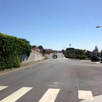 Photo of Monterey Blvd - Northern Border of Westwood Park in Westwood Park, San Francisco