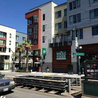 Photo of Whole Foods Market in Westwood Park, San Francisco