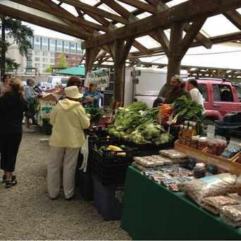 Photo of Redmond Saturday Market in Downtown, Redmond