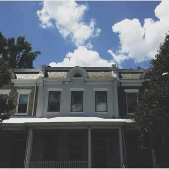 Photo of Fan District in The Fan, Richmond
