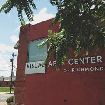 Photo of Visual Arts Center of Richmond in The Fan, Richmond
