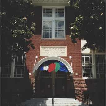 Photo of William F. Fox Model School in The Fan, Richmond