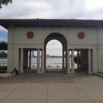 Photo of Lake Merritt Park in Adams Point, Oakland