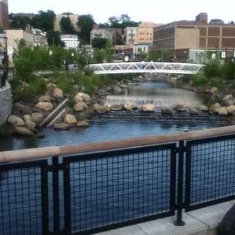 Photo of Larkin Plaza in Downtown, Yonkers