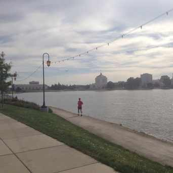 Photo of Lake Merritt (Lakeside Park) in Cleveland Heights, Oakland