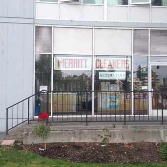 Photo of Merritt Cleaners in Merritt, Oakland