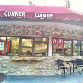 Photo of Corner Cuisine in Pacific-Edison, Glendale