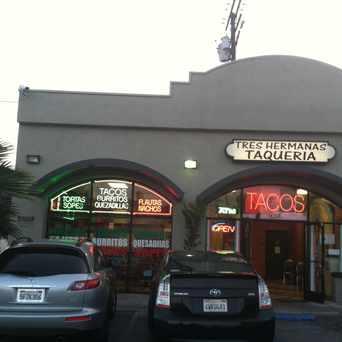 Photo of Tres Hermanas Taqueria in Pacific-Edison, Glendale