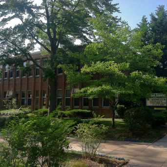 Photo of Shepherd Elementary School in Colonial Village - Shepherd Park, Washington D.C.