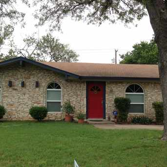 Photo of 7925 ROCKWOOD/ASHDALE in North Shoal Creek, Austin