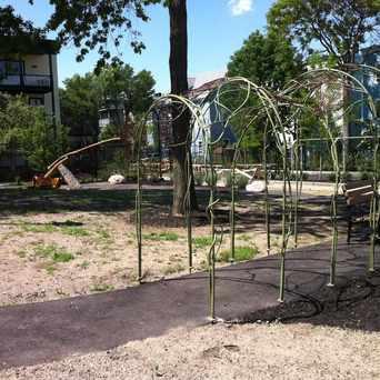 Photo of Fulmore Park in Cambridgeport, Cambridge