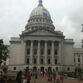 Photo of Wisconsin State Capitol Tour in Downtown, Madison