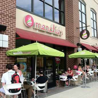 Photo of Menchie's Frozen Yogurt in Penrose, Arlington