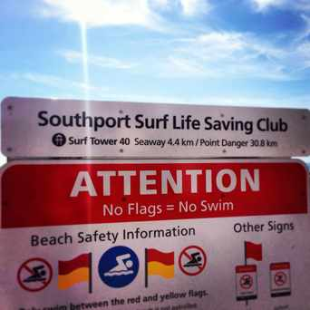 Photo of Southport Surf Life Saving Club in Gold Coast