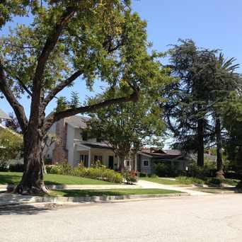 Photo of South Pasadena Residential Neighborhood in South Pasadena