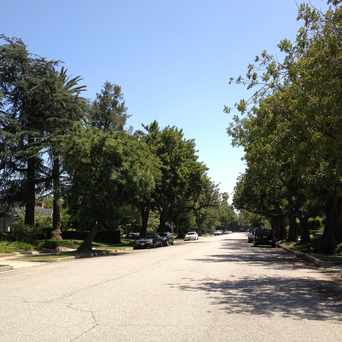 Photo of South Pasadena, CA Residential Neighborhood in South Pasadena