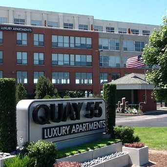 Photo of Quay 55 in Goodrich - Kirtland Park, Cleveland
